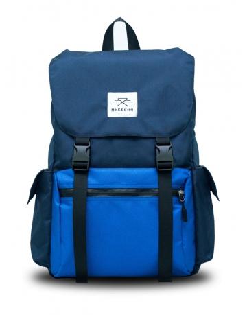 Boulder Navy Blue/ Blue Backpack