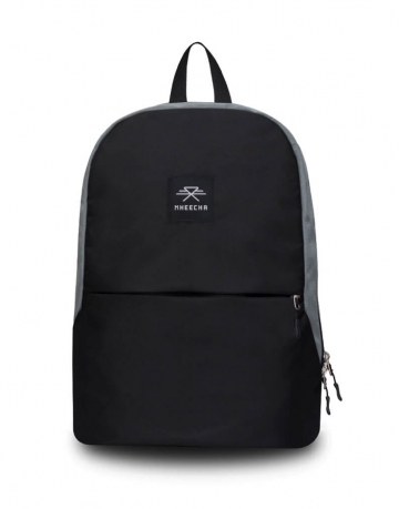 Space Black/ Grey Backpack